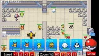 Pokemon Tower Defense Update 0.8 How To Catch Zapdos