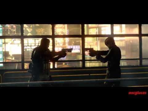 Resident evil 6 Infierno Campaña Chris Capitulo 3 Rango S (2/2)