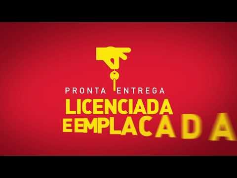 Sperta Araraquara e Ibitinga - CG 160 ES Start 18/18