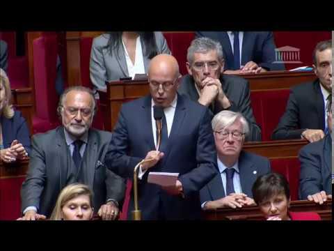 M. Éric Ciotti - Enquête sur l'attentat à la Préfecture de Police