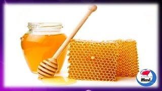 Beneficios de la miel de abeja