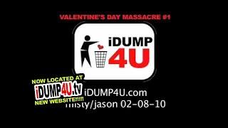 iDUMP4U file 02/08/10: Jason dumps Misty (VDM Edition) view on youtube.com tube online.