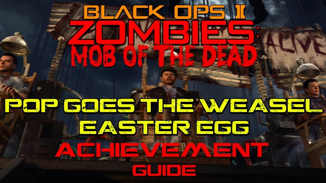 mob of the dead how to build zombie shield