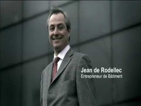 Jean de RODELLEC, 55 ans, Chef d'entreprise