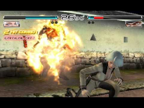 Dead or Alive Dimensions | gameplay trailer (2011) Nintendo 3DS