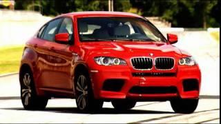 Fahrbericht BMW X6 M V8 mit Twin Turbo-Aufladung, 555 PS, 68 videos