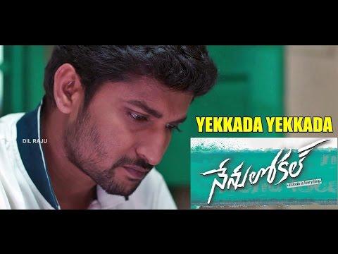 Yekkada-Yekkada-Full-Video-Song---Nenu-Local
