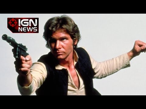 Harrison Ford Could Miss Eight Weeks of Star Wars Shoot Due to Injury - IGN News