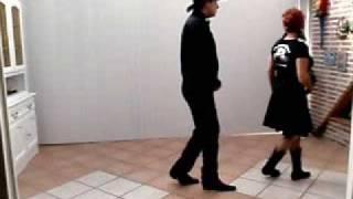 MEMORY CHA CHA Line Dance