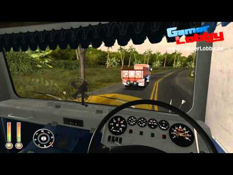 18 Wheels of Steel - Extreme Trucker 2 - First Gameplay Preview