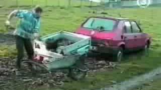 Video Haioase Mori De Ras-faze Comice :)))