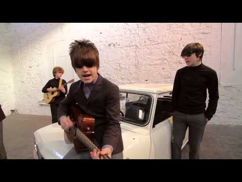 Thumbnail of video The Strypes - Blue Collar Jane