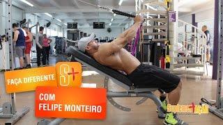 Faça Diferente com Felipe Monteiro