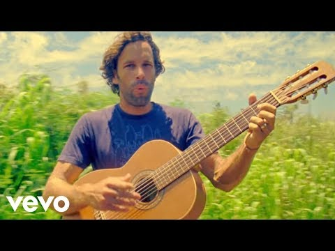 Miniatura del vídeo Jack Johnson - I Got You