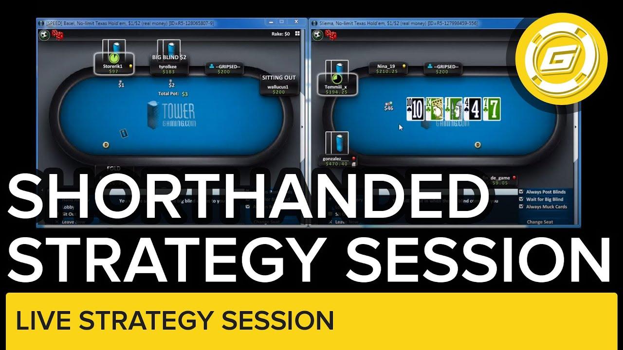 Youtube online poker strategy