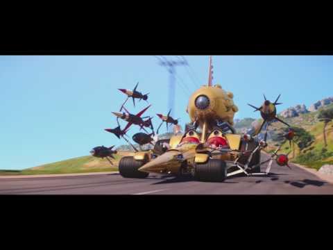 Já padouch 3 - trailer na animák