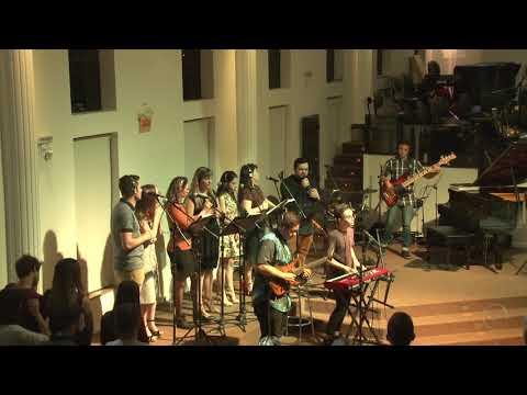 Banda Tribo Corbã - Minhas guerras - 30 09 2018