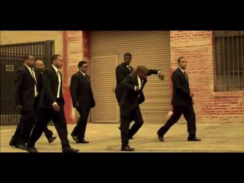 Kevin Hart - The Bank Heist