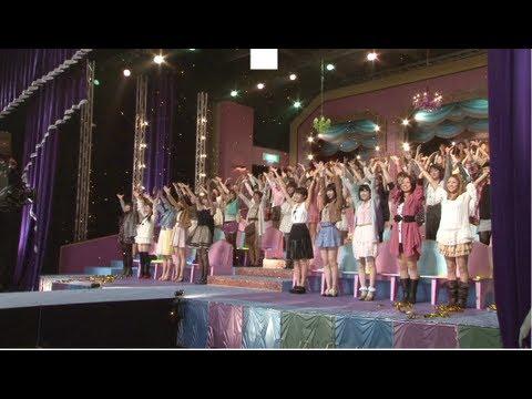「ハートのベクトル」MVメイキング映像 / AKB48[公式]