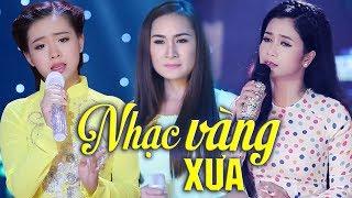 Giáng Tiên, Phương Anh, Quỳnh Trang - Liên Khúc Nhạc Trữ Tình Bolero Hay Nhất 2017