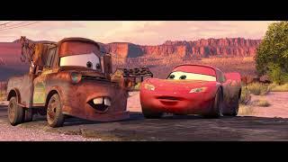 Autá - Najlepšie scény s traktormi