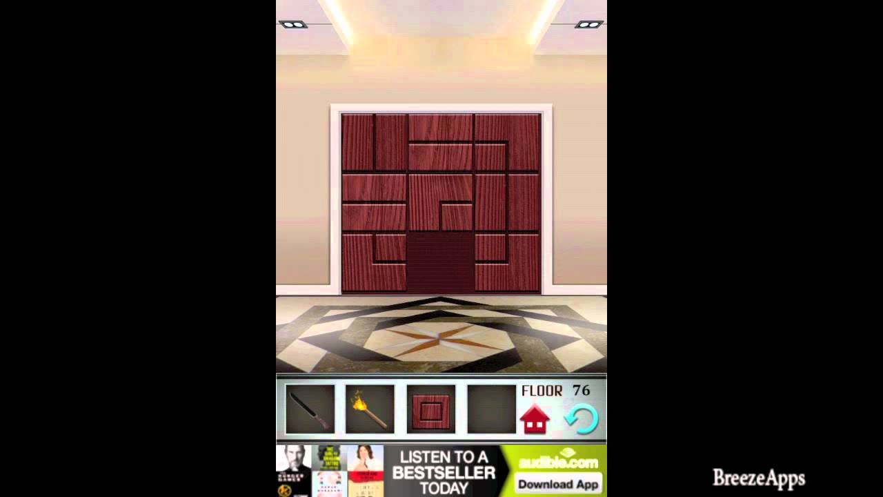 100 floors level 76 walkthrough 100 floors solution for 100 floor solutions
