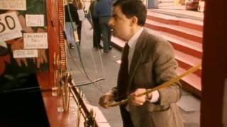 Mr. Bean #10 - Dieťa a Mr. Bean