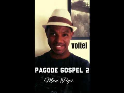 Seleção de pagode gospel 2
