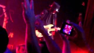 Mötley Crüe: Kickstart My Heart live