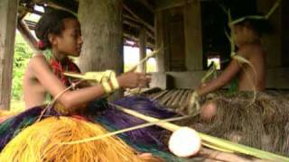 Yap Tribal Life, Micronesia By Asiatravel.com