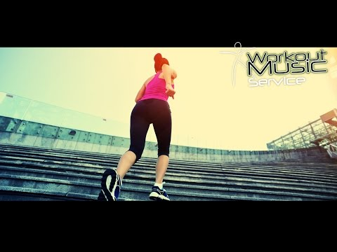 Jogging music mix 2014