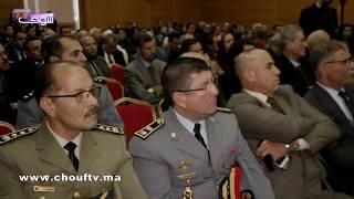 كواليس افتتاح السنة القضائية بوجدة   |   مال و أعمال