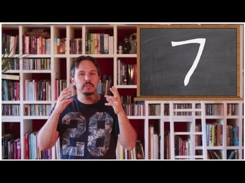Life Path Number 7 Numerology Meaning