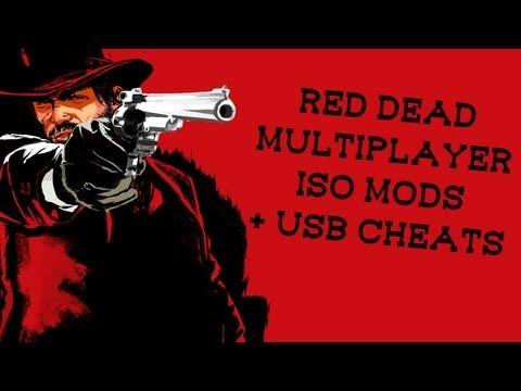 RED DEAD REDEMPTION MULTIPLAYER MODS