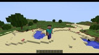 Tutorial: Como Poner En Creativo Minecraft Cuando No