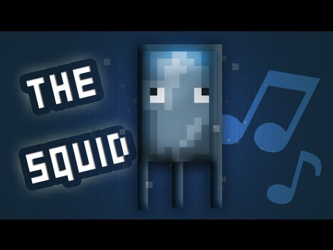 ♠ WHAT DOES THE SQUID SAY? - A Ylvis parody of The Fox