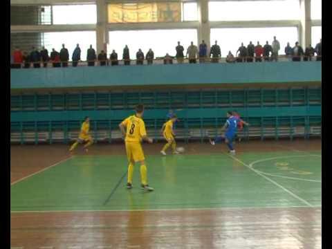 Одесса-спорт ТВ. Выпуск №43 (86)_12.11.12