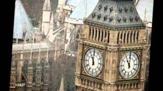 Big Ben De Londres IMPRESIONANTE VÍDEO