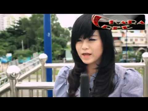 Karaoke]Loi Noi Doi Khong That  Pham Truong ft Ly Hai