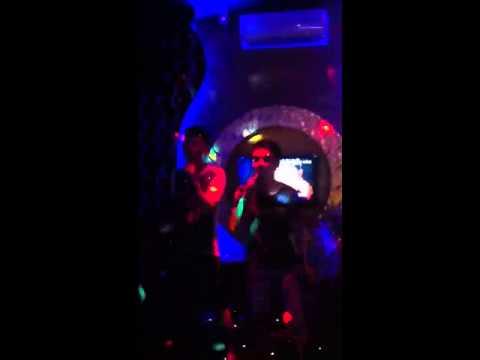 Tình yêu màu nắng karaoke ver