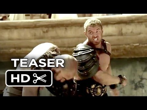 Hercules: The Legend Begins TEASER TRAILER (2014) - Kellan Lutz Action Film HD