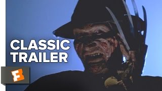 A Nightmare On Elm Street (1984) Official Trailer Wes