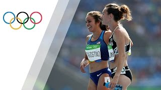 The Most Beautiful Moment of Rio 2016 | Fair Play