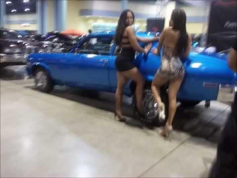 MIAMI DUB Car Show 2011 Part 5