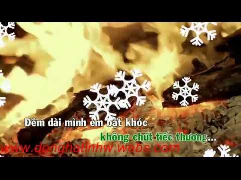 TIM LAI GIAC MO- KARAOKE - DHT2.avi