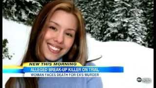 Jodi Arias Trial Live Stream