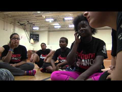 DEA Educational Foundation - Lima Dancers go to Los Angeles Video News Release