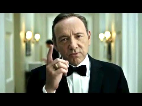 "Kevin Spacey's Correspondents' Dinner Spoof - ""House of Nerds"""