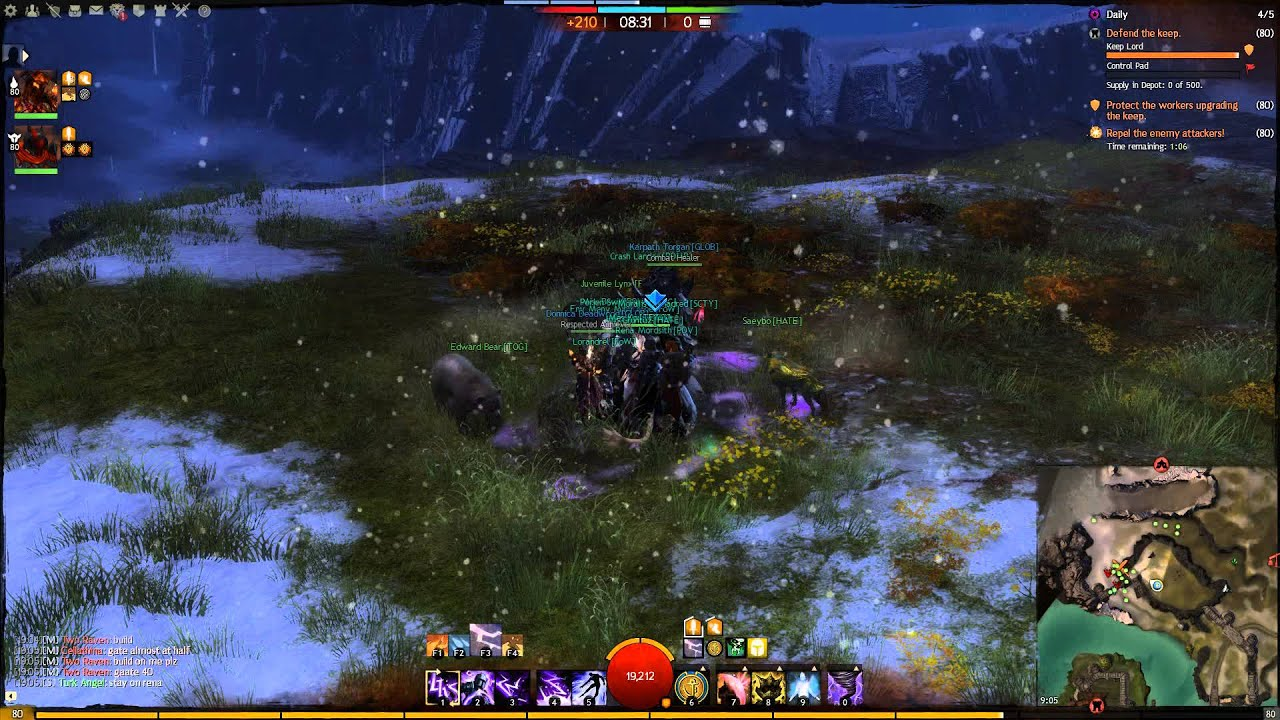 guild wars 2 how to find sigil of enhancement