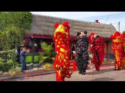 QUÁN HƯƠNG khai trương đầu năm Ất Mùi 2015